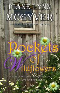 Pockets of Wildflowers -Diane Lynn McGyver
