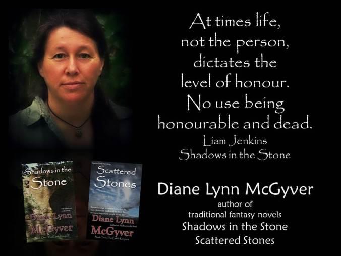 McGyver Fantasy Author 03a