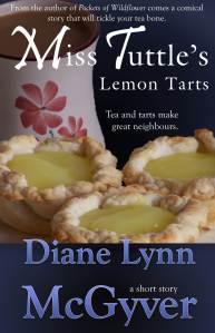 Diane Lynn McGyver - Miss Tuttle's Lemon Tarts