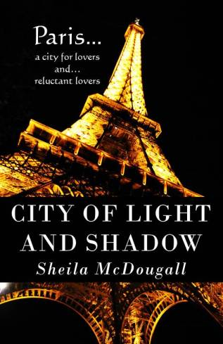 McDougall, Sheila - City of Light and Shadow FRONT
