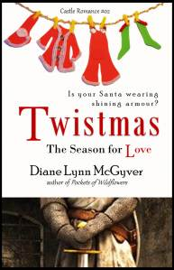 Twistmas_Diane_Lynn_McGyver AMAZON