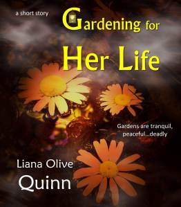 Gardening for Life Cover - Smashwords LG