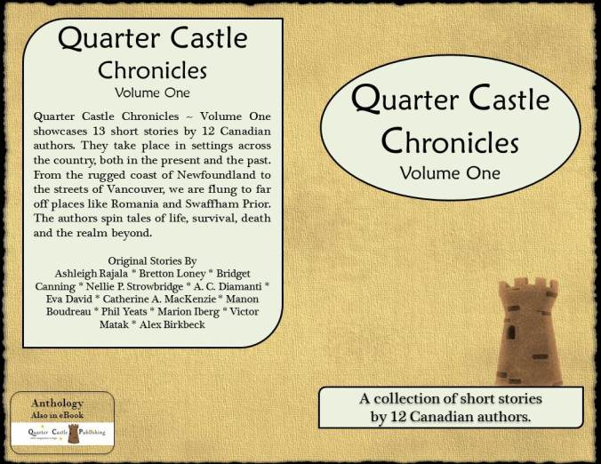 Quarter Castle Chronicles Vol 1 07