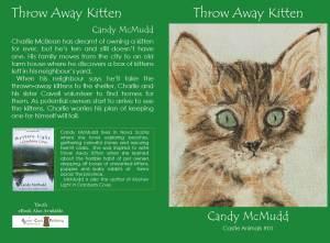 McMudd_Candy_Throw_Away_Kitten Official Cover JPEG