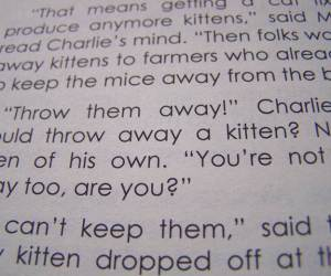 Throw Away Kitten 04 text