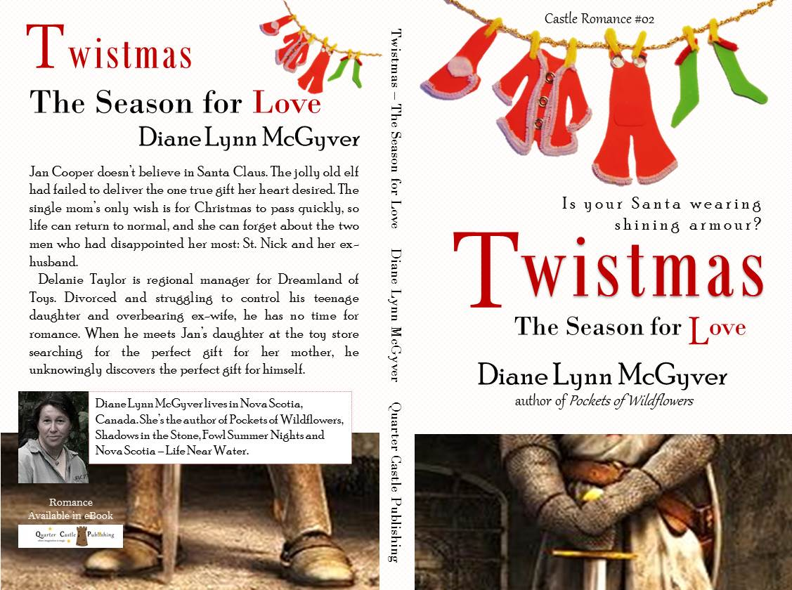 The great twistmas giveaways