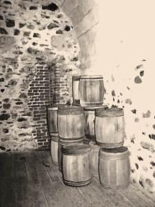 Barrells