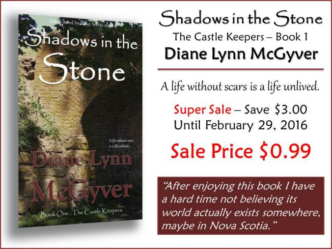 Shadows in the Stone Super Sale