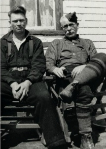 William and John Typert