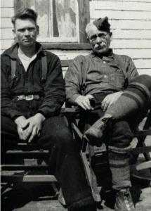 William and John Typert