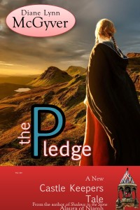The Pledge short story epic fantasy