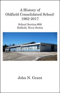 John Grant Oldham Consolidated School history